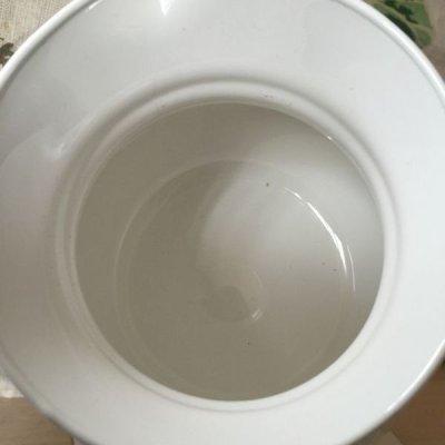 画像2: コーニング・コーンフラワーブルー・ティーポット6カップサイズ